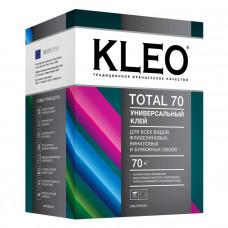 Клей обойный универсальный Kleo Total 70