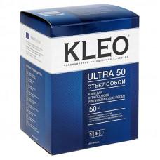 Клей Клео Ультра (Kleo Ultra) для стеклообоев и обоев на флизелиновой основе