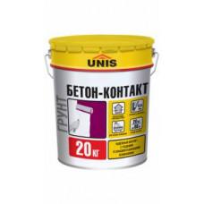Бетоноконтакт Юнис (20 кг)