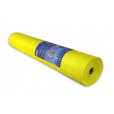 Сетка фасадная 5х5 мм, 145гр/м2 (1х30м)