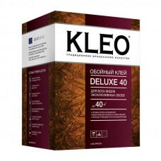 Обойный клей KLEO DELUXE 40 Line Premium