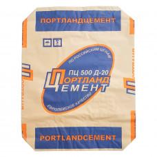Цемент портланд М500 (50кг)