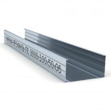 Кнауф Профиль ПС стоечный 100х50х0,6мм (3м)