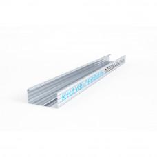 Кнауф Профиль ПП потолочный 60х27х0,6мм (3м)
