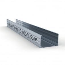 Кнауф Профиль ПС стоечный 75х50х0,6мм (3м)