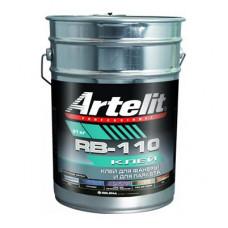 Паркетный клей Artelit RB-110 21 кг