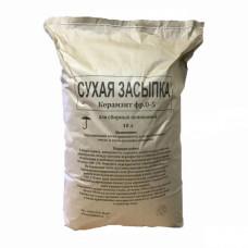 Сухая засыпка керамзит для пола фр-0-5мм (40л)