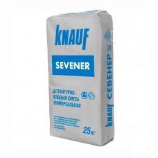 Кнауф Севенер штукатурно-клеевая смесь 25кг