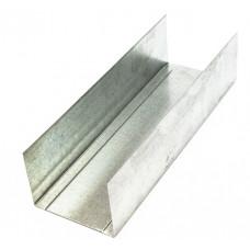 Стив Профиль ПН  75х40х0,5мм (3м)