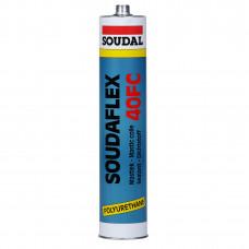 Герметик эластичный Soudalflex 40VTS 310 ml (SOUDAFLEX)