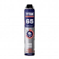 Монтажная пена однокомпонентная Титан (TYTAN F/B3) 750мл