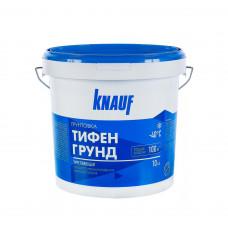 Грунтовка Knauf Тифенгрунд 10 л