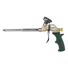 """Пистолет для монтажной пены KRAFTOOL """"PROKraft"""" тефлоновое покрытие."""