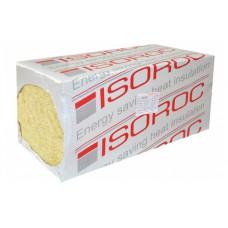 Изорок Изолайт П-50 1000х500х100мм (2м2) 50кг/м3 уп/4плиты