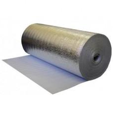 Пенофол 1,2х15м (18м2) толщ 10 мм